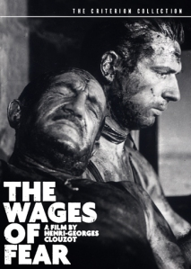 The Wages of Fear -- 1953