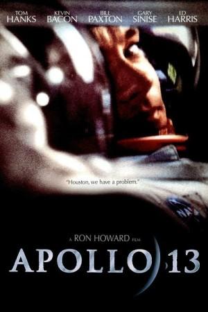 Apollo 13 -- 1995