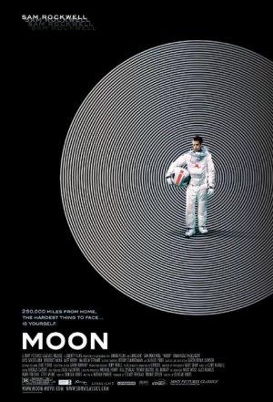 Moon -- 2009