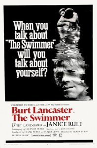 The Swimmer -- 1968