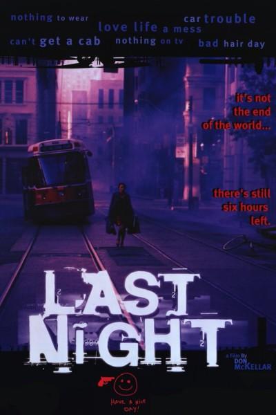 Last Night -- 1998