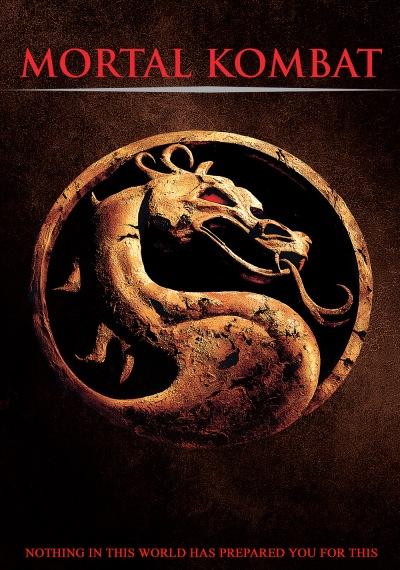 Mortal Kombat -- 1995
