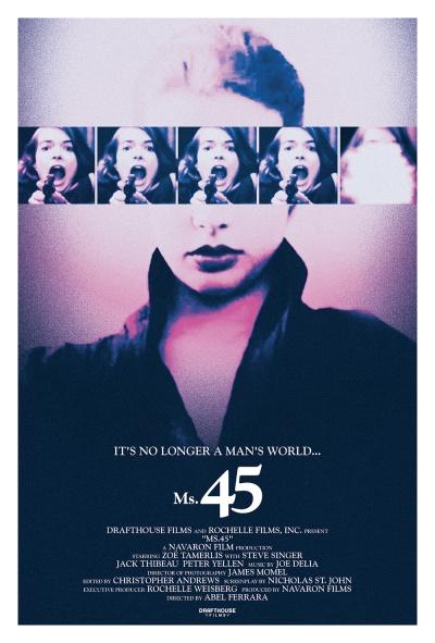 Ms 45 -- 1981