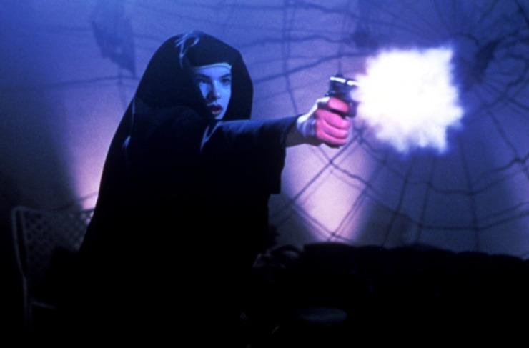 Thana Murder Spree - Zoe Lund - Ms. 45