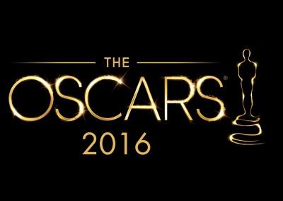 The 2016 Academy Awards - Oscars